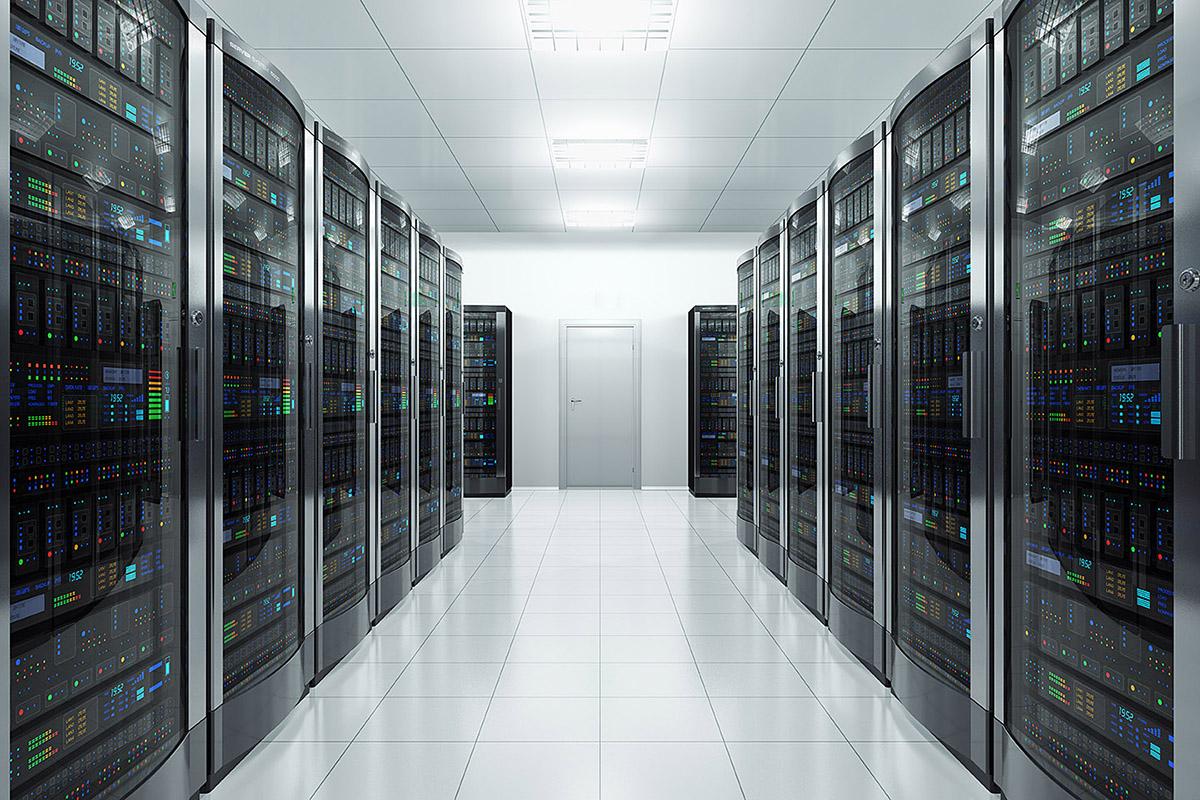 Cooling For Data Processing Centres Klingenburg Usa Llc